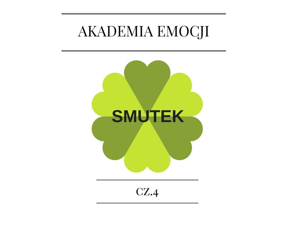 Akademia Emocji cz. 4. Smutek