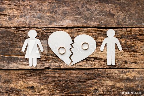 Grupa wsparcia dla osób w sytuacji rozwodu/rozstania.
