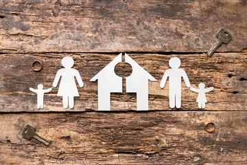 Rodzicem jest się całe życie czyli jak wesprzeć dziecko w sytuacji rozwodu/rozstania.